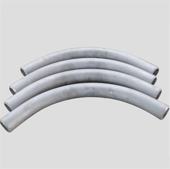 45° R=10D Bend Pipe